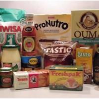 African Groceries