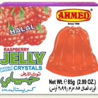 Ahmed Jelly