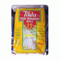 Tilda Thai Fragrant Rice
